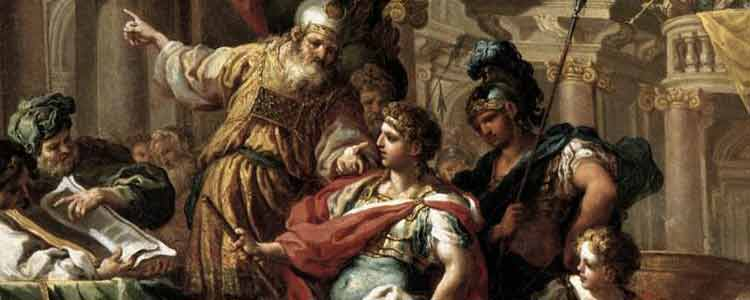 Alexander the Great's Dream